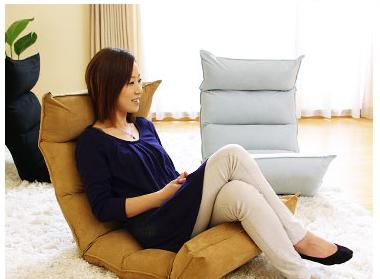 人気ポーラ低反発座椅子!妊婦さんにおすすめな座椅子はこちら!